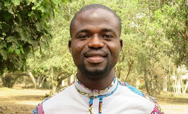 Photo of Your Best C.V. Is Your Byline — Manesseh Azure Awuni