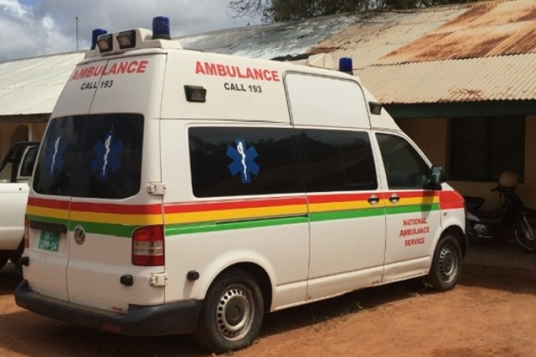 Photo of Tain Government Hospital Cry Over Congestion And Lack Of Ambulance