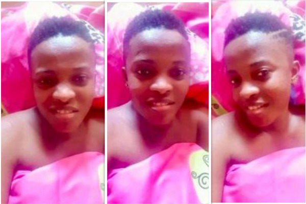 Photo of Nigerian Sex Therapist Makes Shocking Revelations On How She Used Sperm To Treat Pimples