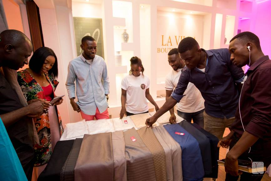 Photo of Exclusive Photos: Embellish Announces An Online Shopping Portal At Its Sip and Shop Event