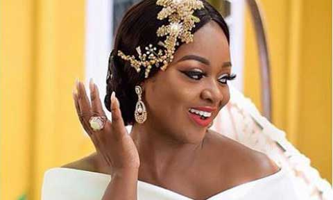 Photo of Jackie Appiah Wear A Nice Smile In These Photos