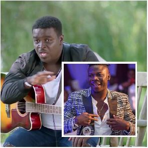 Photo of 'Be Humble' – Kumi Guitar Tells Stonebwoy In A New Song