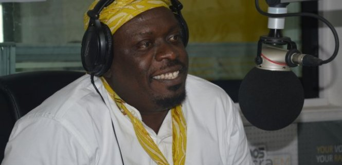 Photo of Nana Fynn Says It's Only Stonebwoy And MzVee Who Does Authentic Dancehall In Ghana