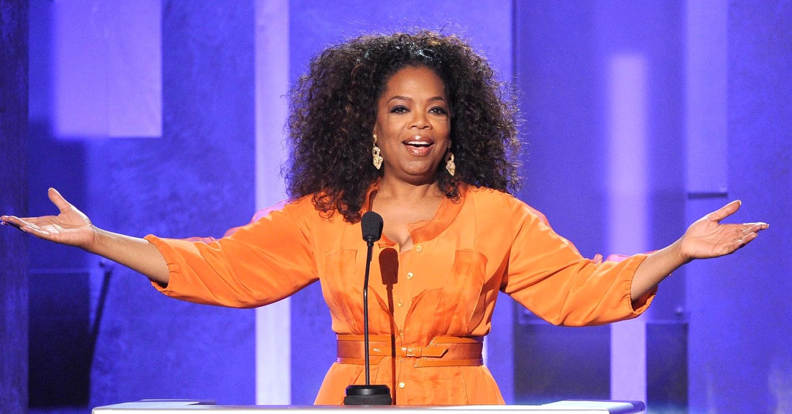 Photo of Oprah Winfrey Reveals Why She Never Wanted Children