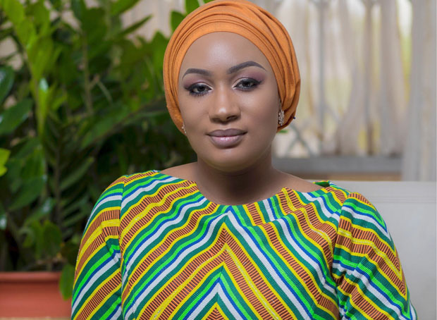 Photo of Most Of The Things I Wear Are Made In Ghana Products – Samira Bawumia