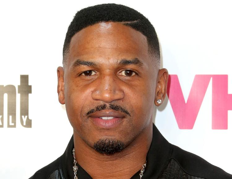 Photo of Stevie J To Be Lock Up For Failing To Pay Child Support