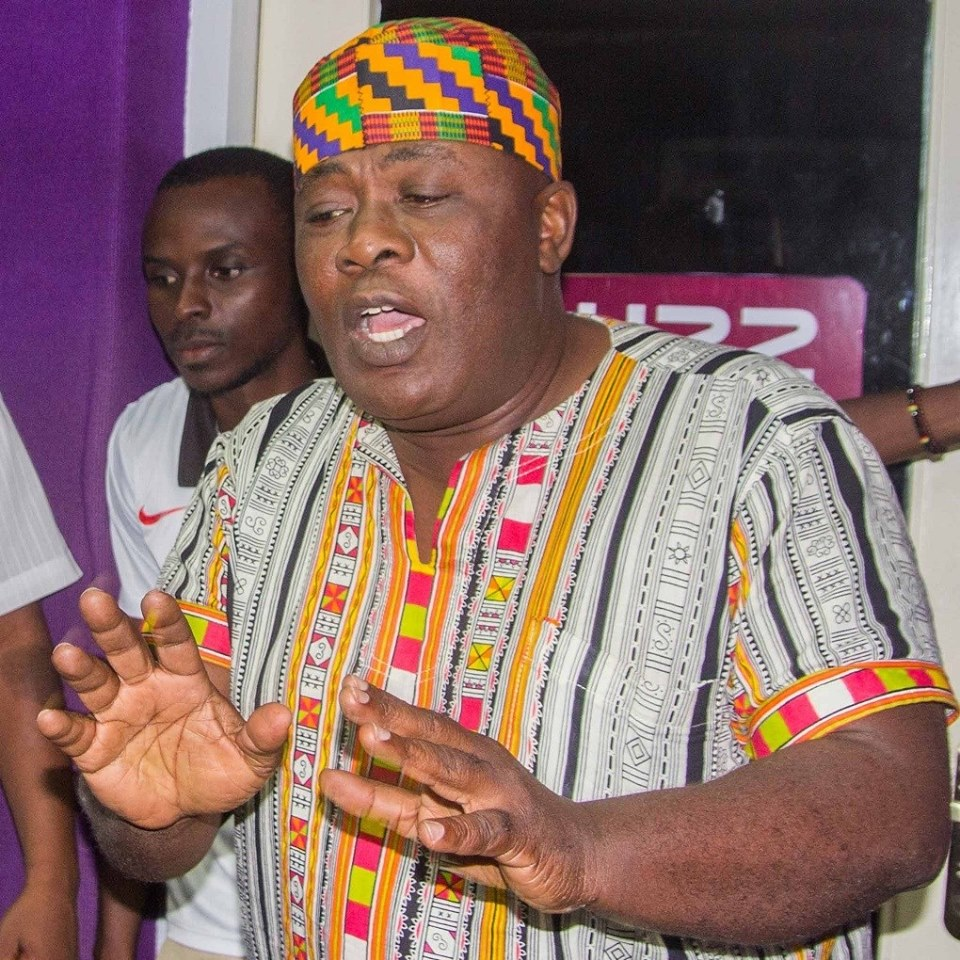 Photo of Willie Roi Says He Will Die For The CEO Of Zylofon Media Because Of His Money