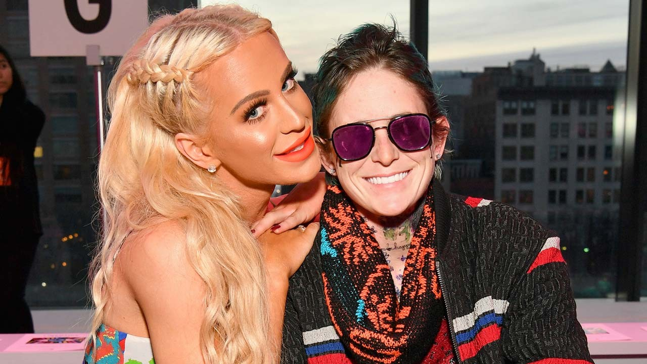 Photo of Gigi Gorgeous Is Engaged And The Proposal Video Is Epic!