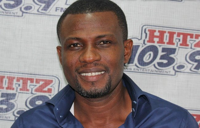 Photo of Mark Okraku Mantey Predicts The Collapse Of Zylofon Media