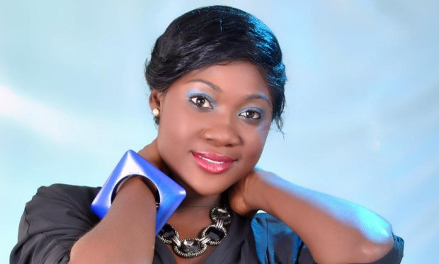 Photo of Mercy Johnson Shares Lovely Photo With The Love Of Her Life