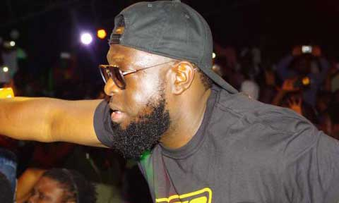 Photo of Timaya Reveals The Love Of His Life