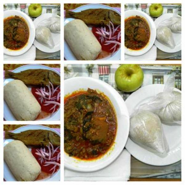 Photo of Quick Read On Ghanaian Foods: Banku – The Most Consumed Meal In Ghana