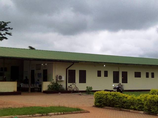 Photo of Dormaa West District Hospital Appeals For An Ambulance