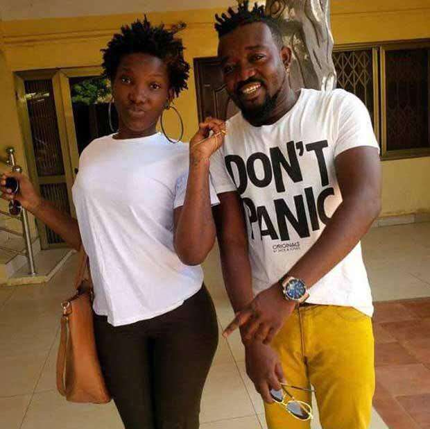 Photo of Ebony Was Not Happy With Her Management – Father Discloses