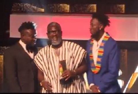 Photo of I Felt Ebony's Presence When Her songs Were Performed At The VGMA – Father Emotionally Speaks Out