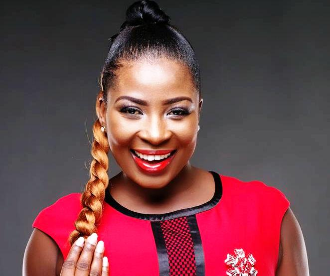 Photo of My Parents Nurtured Me Well – Gloria Sarfo