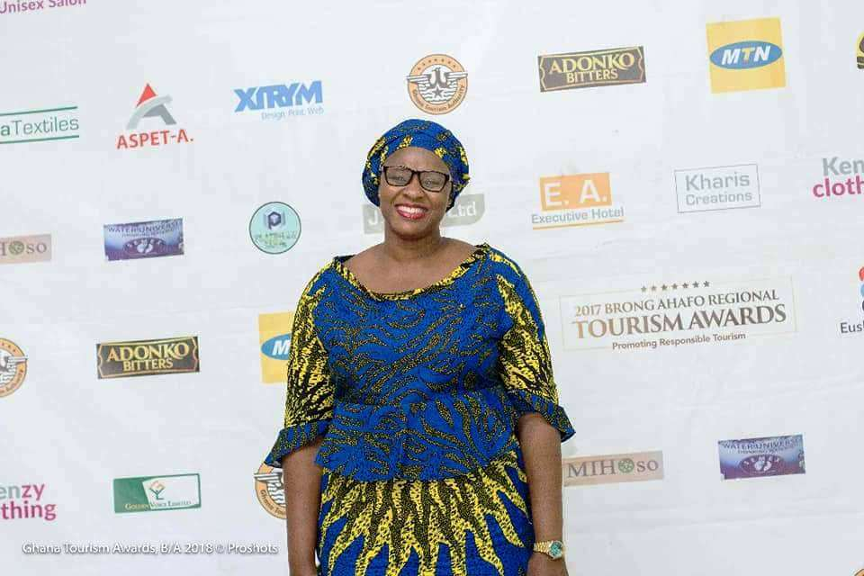 Photo of I Share In My Husband's Visions – Saf