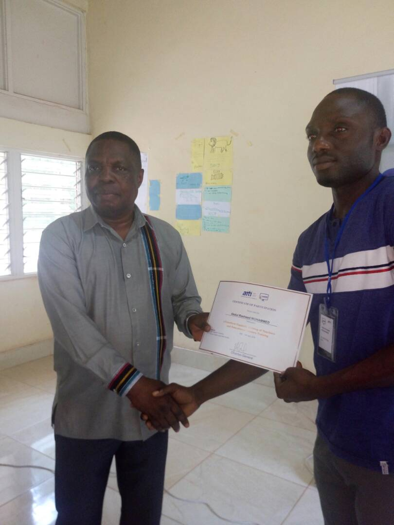 Photo of Teachers urged to make good use of ICT for teaching
