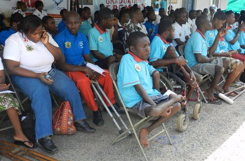 Photo of Disability Groups In Brong Ahafo Furious Over New Common Fund Directives
