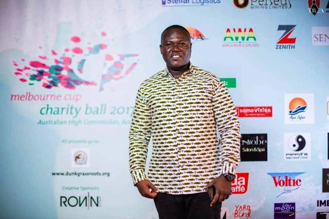 Photo of It's Time To Give Sunyani Its Due – Ransford Antwi