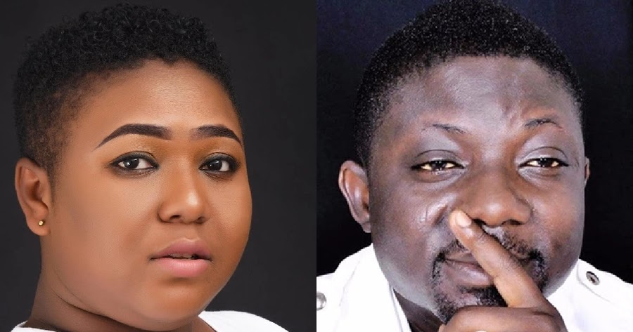 Photo of Bill Asamoah Cannot Last Long In Bed – 'Former Girlfriend' Reveals