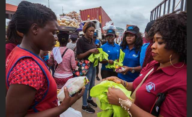 Photo of Mummihood Calls On Road Safety To Educate Hawkers