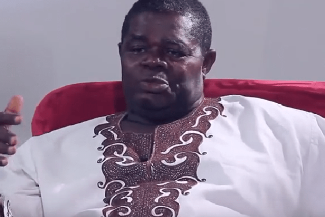 Photo of Stop Spreading False Rumours About My Death – Psalm Adjeteyfio