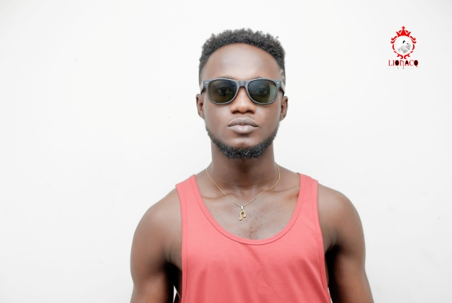 Photo of I Look Up To Sarkodie; But I Want To Achieve More Than Him – Budding Musician
