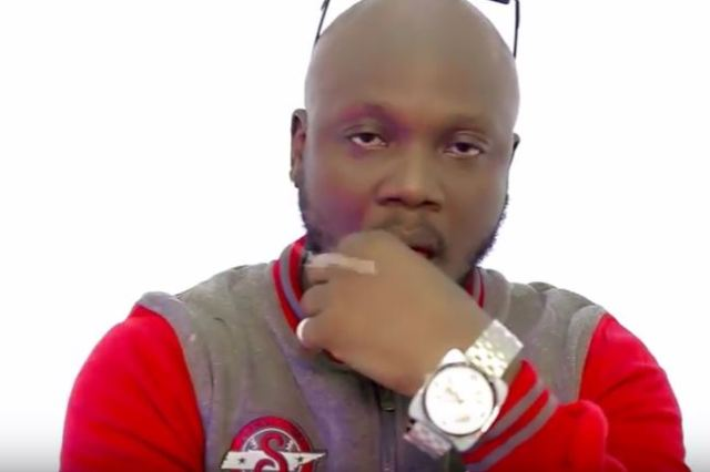 Photo of Jesus Take The Wheel! I Have repented; No More Hiplife Songs – Joe Frazier