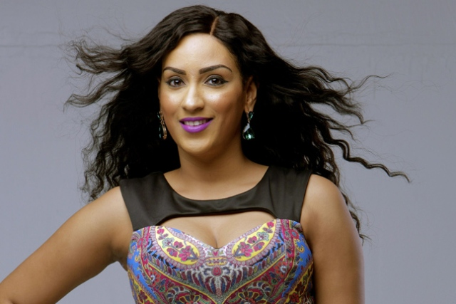 Photo of Juliet Ibrahim Flaunts Parts Of Her Firm Boobs In A New Photo