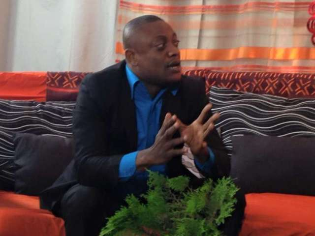 Photo of Maurice Ampaw Says Men Who Lick Their Partners Private Parts Are Foolish