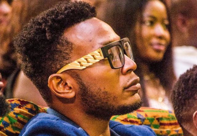 Photo of Nana Boroo Reveals What He Sold To Survive, And it Is Shocking!