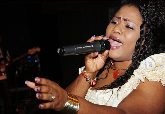 Photo of Obaapa Christy Discloses Her Readiness To Collaborate With Sarkodie And Stonebwoy