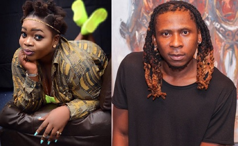 Photo of I Am Having A Crush On Mugeez; A One Night Stand With Him Will Be Okay For Me – Queen Haizel