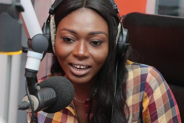 Photo of I Am A Little Emotional, So I Channel My Emotions Into Writing – Ghanaian Singer, Sefa Reveals