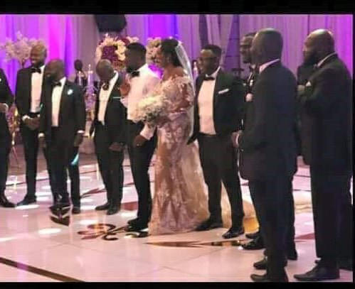 Photo of Video: Sarkodie And Tracy Dance To King Promise's 'CCTV'