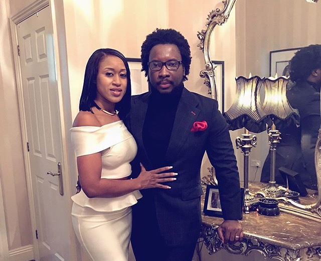 Photo of Sonnie Badu And His Wife Welcome Baby Number 3