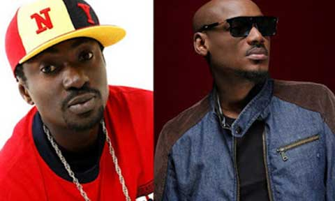 Photo of 2face Idibia Sues Blackface For N50 Million
