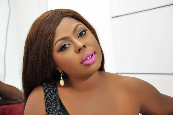 "Photo of ""We Must Halt This Religious Ludicrously Lugubrious Kakistocracy"" – Afia Schwarzenegger Writes To President Akufo-Addo"