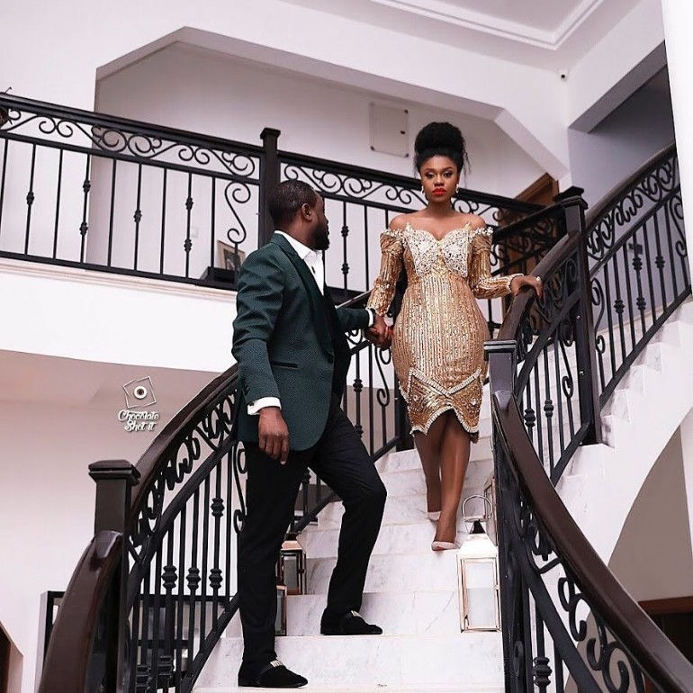 Photo of Marrying Becca Is The Beginning Of The Rest Of My Life – Tobi