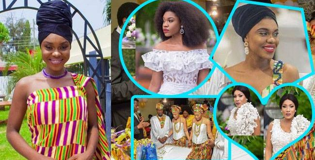 Photo of Check Photos From Becca And Tobi Sanni Daniel's Traditional Wedding