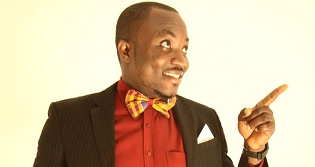 Photo of DKB Opens Up On Why He Wants To Quit Comedy