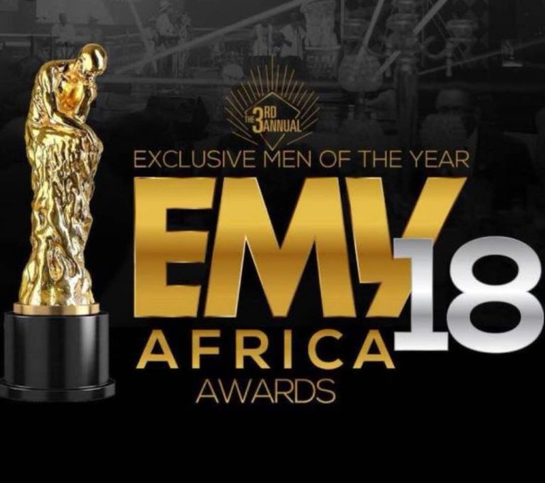 Photo of 2018 EMY Africa Awards: Check Out The Full List Of Winners From Here