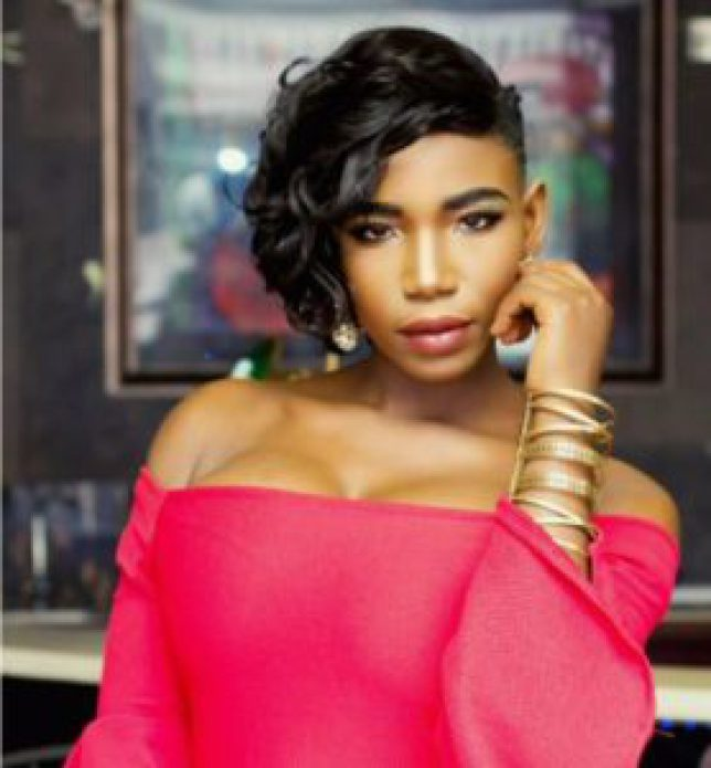 Photo of It Is Easy For Me To Get Naked In front Of Men – Budding Ghanaian Female Artiste
