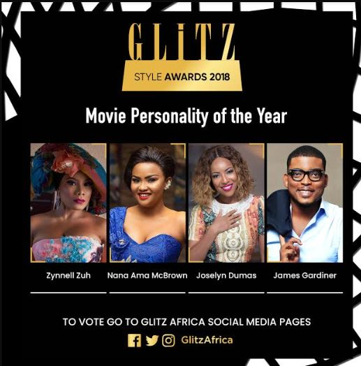 Photo of 2018 Glitz Style Awards: Check The Full List Of Nominees From Here
