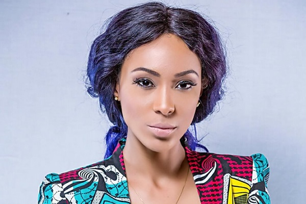 Photo of Black Men Are 'Strong, Long And Thick'; That's The Reason Why I Like Them – Nikki Samonas