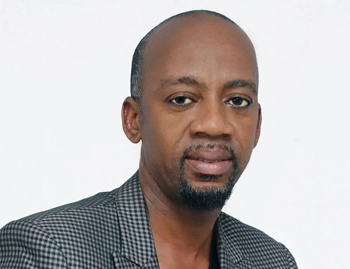 Photo of Rex Omar Says He Is Not Doing Politics For Any Position