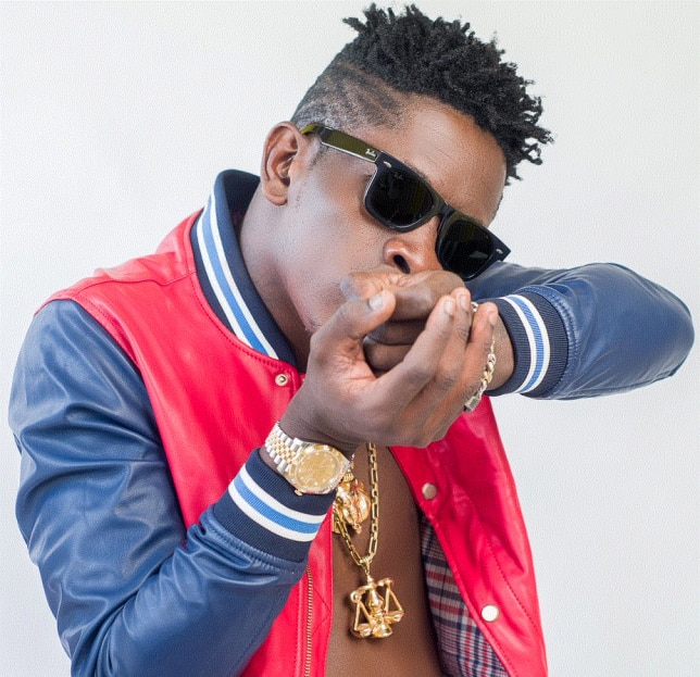 Photo of Shatta Wale Opens Up On How His Dream To Be A Lawyer Changed