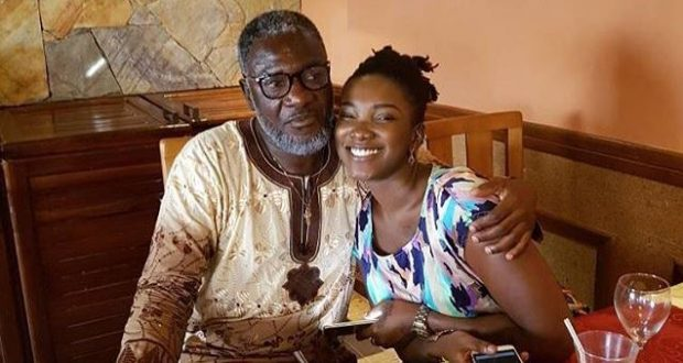 Photo of Let Us Team Up And Preserve Ebony Reigns' Legacy – Father Begs Ghanaians