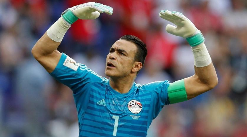 Photo of Egyptian Goalkeeper, Essam El-Hadary Quits International Football